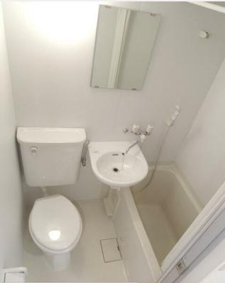 【浴室】日神パレステージ町田第2