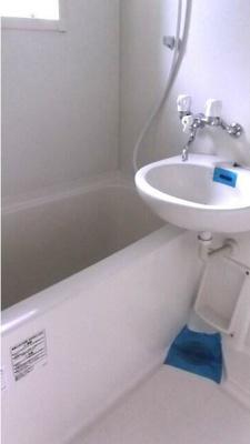 【浴室】ロッシェル相模大野II
