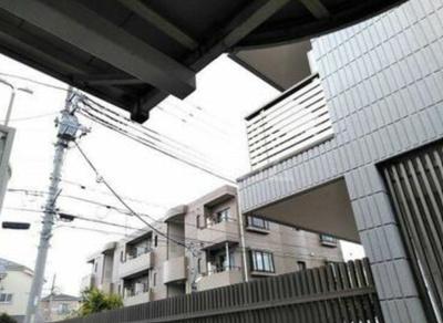【展望】ルネッサ町田