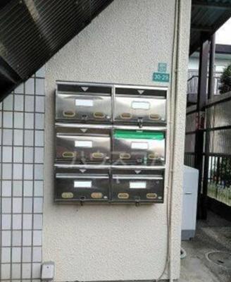 【その他共用部分】ルネッサ町田