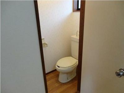 【トイレ】ルネッサ町田