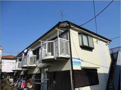 【外観】ルネッサ町田
