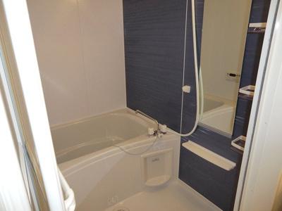 【浴室】ふる~る町田