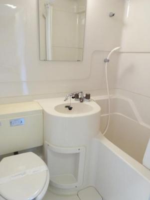 【浴室】ライオンズマンション町田第6