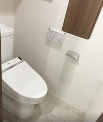 【トイレ】サンクレイドル町田