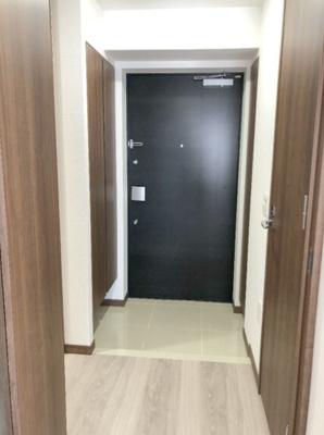【玄関】サンクレイドル町田