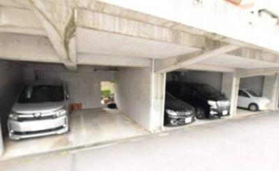【駐車場】アイケーブリックス