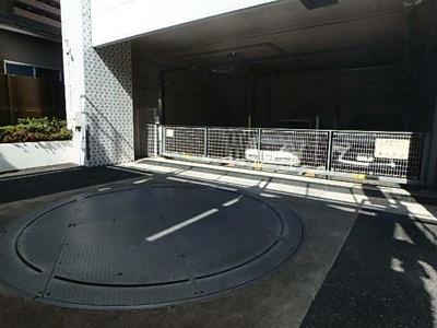 【駐車場】KDXレジデンス町田