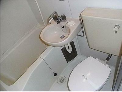 【浴室】エトワール原町田