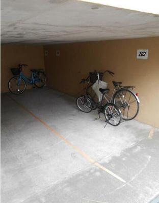【駐車場】コーポ東林間