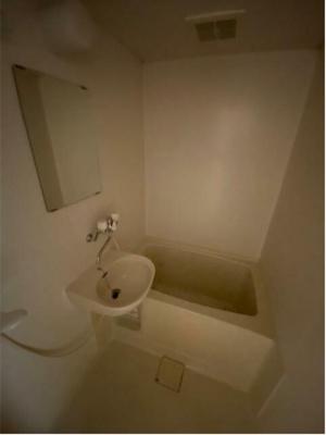 【浴室】エースハイツ