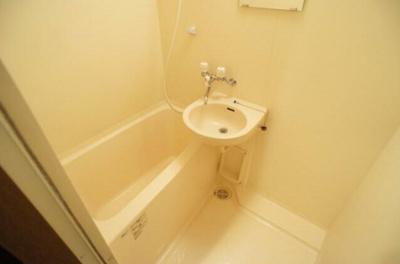 【浴室】イーエムズマンション