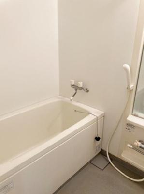 【浴室】コートハウス町田