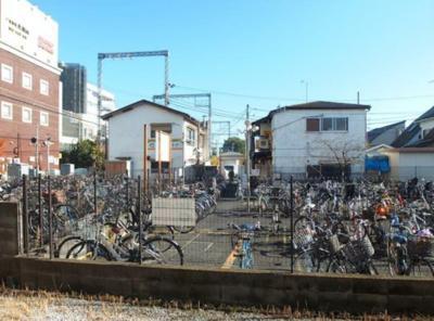 【周辺】グリーンハイム鶴川