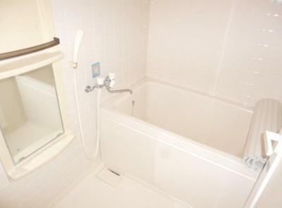 【浴室】アムール町田