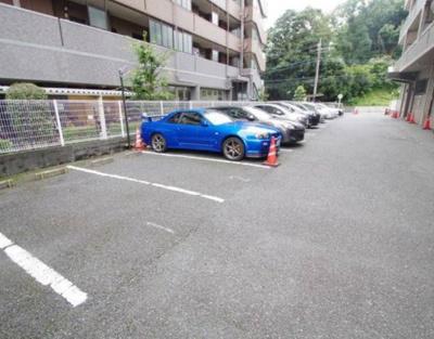 【駐車場】スクエアK3