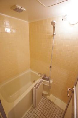 【浴室】スクエアK3