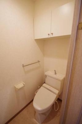 【トイレ】スクエアK3