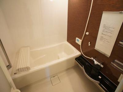 【浴室】【シャーメゾン】ラスリーズD棟