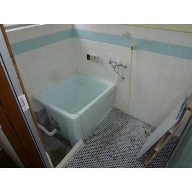 【浴室】雨森貸家