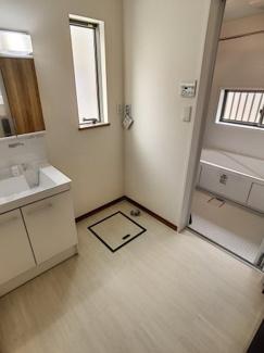 【浴室】沼津市原14期 新築戸建 全3棟 (3号棟)