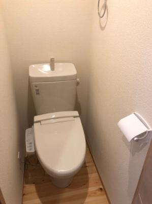 【トイレ】(仮)アーバンプレイス高田馬場1丁目