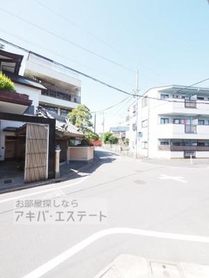 【展望】ソラーナ金町