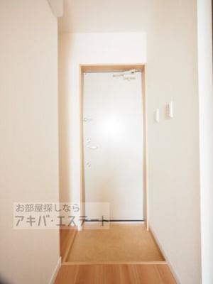 【外観】ソラーナ金町