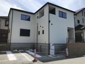 鴻巣市堤町の新築戸建【No.40326】の画像