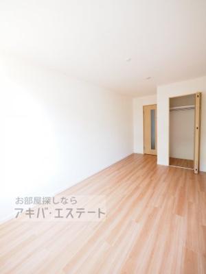 【洋室】ソラーナ金町