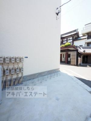 【その他共用部分】ソラーナ金町