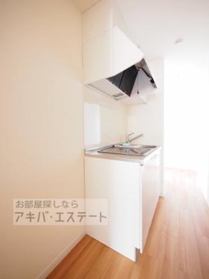 【キッチン】ソラーナ金町