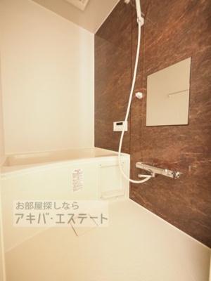【浴室】ソラーナ金町