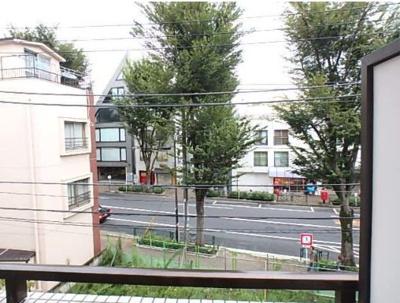 【展望】阿佐ヶ谷北MTビル