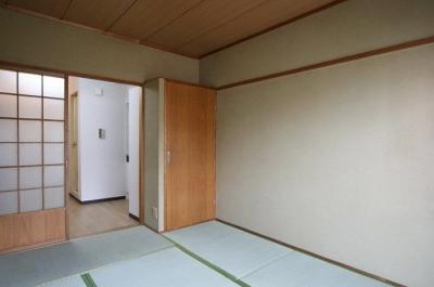 【和室】大阪大学キャンパスも近く学生需要もあります!!