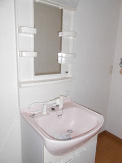 【独立洗面台】エポックB