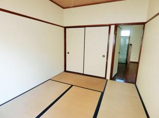 【和室】コガネイコーポ岬