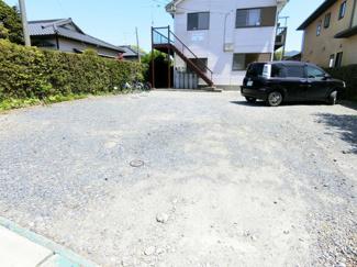 【駐車場】コガネイコーポ岬
