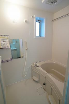 【浴室】パレス山栄