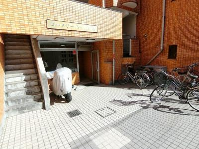 【その他共用部分】ロータリーハイム昭島