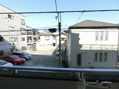【展望】ロータリーハイム昭島