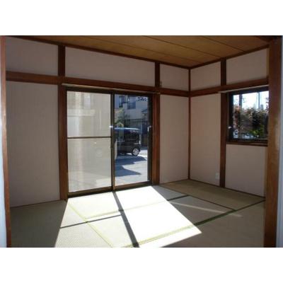 【和室】メゾン桜木