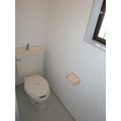 【トイレ】メゾン桜木