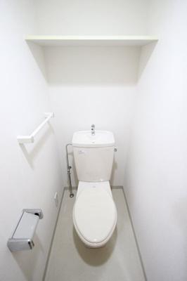 【トイレ】メインステージ西麻布