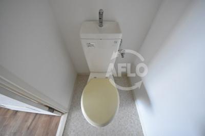 タナベハイツ トイレ
