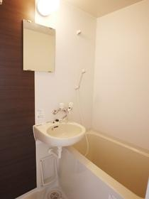 【浴室】エスポワール横濱