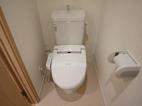 【トイレ】エスポワール横濱