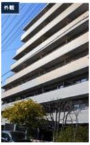 ヴェルステージ武蔵浦和の画像