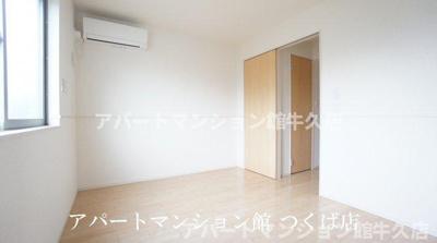 【洋室】MIHOⅠ