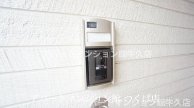 【玄関】MIHOⅠ